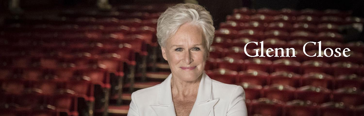 Glenn Close animales