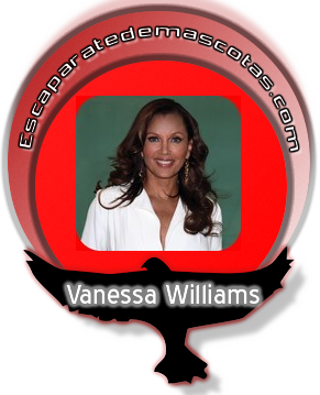 Vanessa Williams